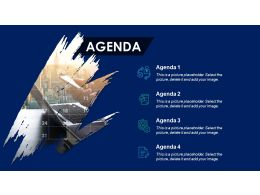 Agenda Example Of Ppt Presentation