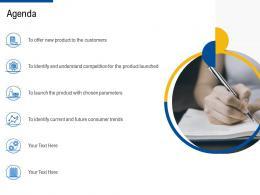 agenda factor strategies for customer targeting ppt sample