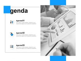 Agenda Growth Strategy F73 Ppt Powerpoint Presentation Pictures Samples