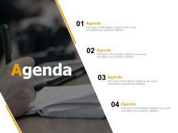 Agenda Knowledge Education K17 Ppt Powerpoint Presentation Show Shapes