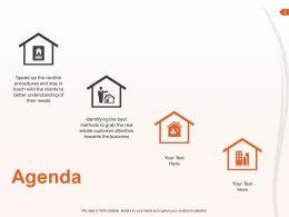 Agenda L1822 Ppt Powerpoint Presentation Infographic Template Inspiration