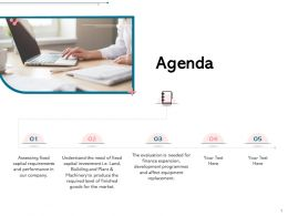 Agenda L1966 Ppt Powerpoint Presentation Infographics Layouts