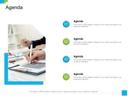 Agenda M2232 Ppt Powerpoint Presentation Infographics Files