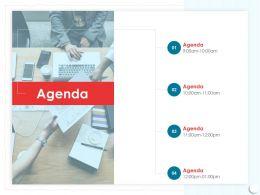 Agenda M430 Ppt Powerpoint Presentation Infographics Inspiration