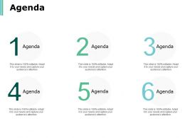 Agenda Management Business Ppt Powerpoint Presentation Infographics Picture
