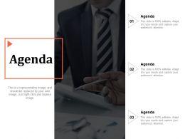 Agenda Management Ppt Powerpoint Presentation Diagram Graph Charts