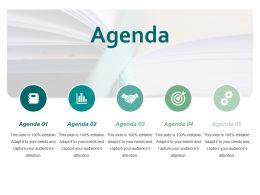 Agenda Marketing Ppt Powerpoint Presentation Infographic Template Slide Portrait