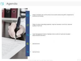 Agenda Operating Expenses M236 Ppt Powerpoint Presentation Icon Background Images