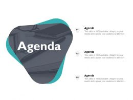 Agenda Planning J173 Ppt Powerpoint Presentation Diagram Ppt