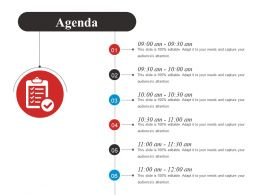 agenda_powerpoint_slide_design_ideas_Slide01
