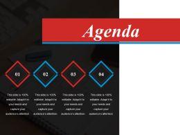 Agenda Powerpoint Slide Show