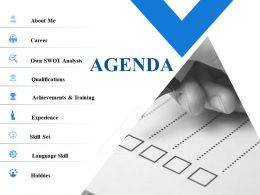 Agenda Ppt Example File