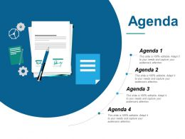 Agenda Ppt Examples