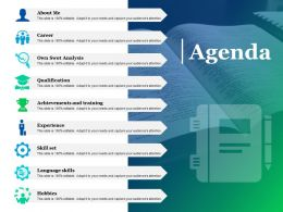 Agenda Ppt Pictures Good