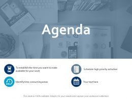 Agenda Ppt Portfolio Designs Download