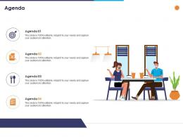 Agenda Ppt Powerpoint Presentation Pictures Layout