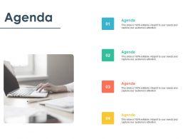 Agenda Ppt Powerpoint Presentation Portfolio Professional