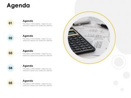 Agenda Ppt Powerpoint Presentation Professional Template