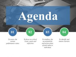 Agenda Ppt Summary Graphics Template