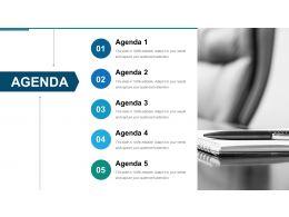 Agenda Ppt Templates