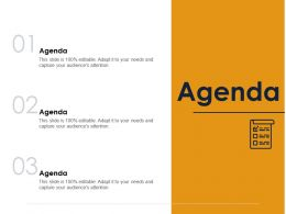 Agenda R32 Ppt Powerpoint Presentation Infographic Template Guide