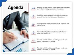 Agenda R395 Ppt Powerpoint Presentation Diagram Lists