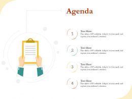 Agenda R491 Ppt Powerpoint Gallery Summary