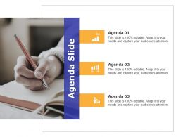 Agenda Slide M87 Ppt Powerpoint Presentation Pictures Display