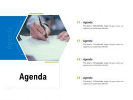 Agenda System Integration And Architecture Ppt Rules
