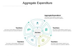 Aggregate Expenditure Ppt Powerpoint Presentation Pictures Inspiration