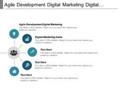 Agile Development Digital Marketing Digital Marketing Sales Digital Ecosystem Cpb