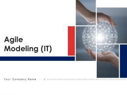 Agile Modeling IT Powerpoint Presentation Slides