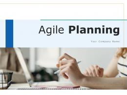 Agile Planning Process Research Wireframing Prototyping Product Management