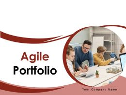 Agile Portfolio Management Planning Strategic Business Plan