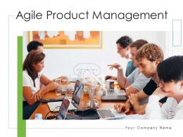 Agile Product Management Arrows Roadmap Lifecycle Competition Technology Strategy
