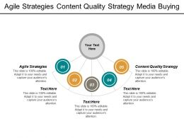 Agile Strategies Content Quality Strategy Media Buying Organizational Visibility Cpb