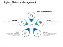 Agilent Network Management Ppt Powerpoint Presentation Icon Pictures Cpb