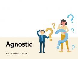 Agnostic Challenger Puzzle Bulb Question Business Statements
