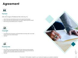 Agreement Planning Ppt Powerpoint Presentation Icon Influencers