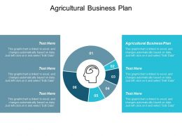 Agricultural Business Plan Ppt Powerpoint Presentation Pictures Graphics Template Cpb