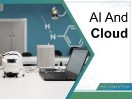 AI And Cloud Services Management Business Growth Development Corporate Requirements