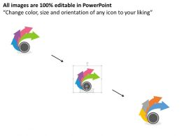 ai_circle_with_four_arrows_and_icons_flat_powerpoint_design_Slide02