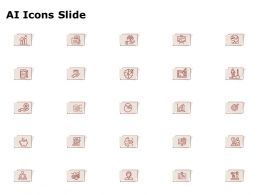 AI Icons Slide Growth L1119 Ppt Powerpoint Presentation Ideas
