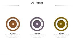 AI Patent Ppt Powerpoint Presentation Pictures Graphics Template Cpb