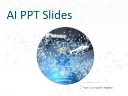 AI PPT Slides Powerpoint Presentation Slides