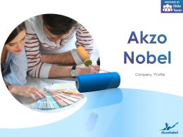 Akzo Nobel Company Profile Overview Financials And Statistics From 2014-2018