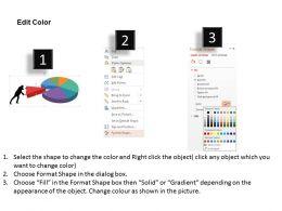 al_business_man_pushing_piece_of_pie_chart_flat_powerpoint_design_Slide04