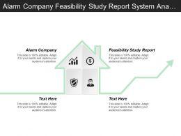 Alarm Company Feasibility Study Report System Analysis Design