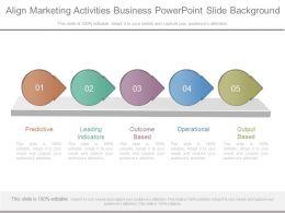 align_marketing_activities_business_powerpoint_slide_background_Slide01