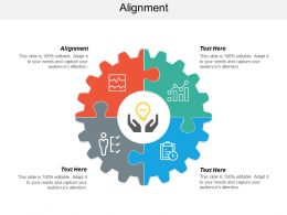 Alignment Ppt Powerpoint Presentation Icon Graphic Tips Cpb